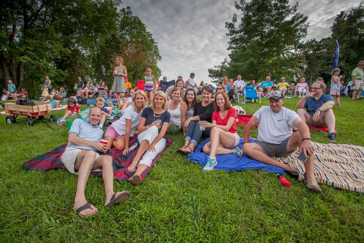 Keep the Music Playing — Make a gift today!  Your support helps continue a NKY tradition of family-friendly concerts image