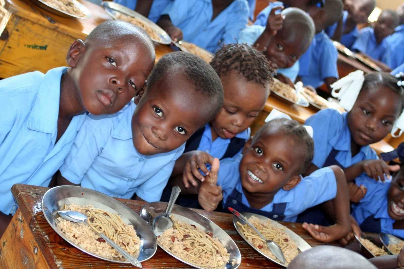 Help Us Transform Lives In Haiti image