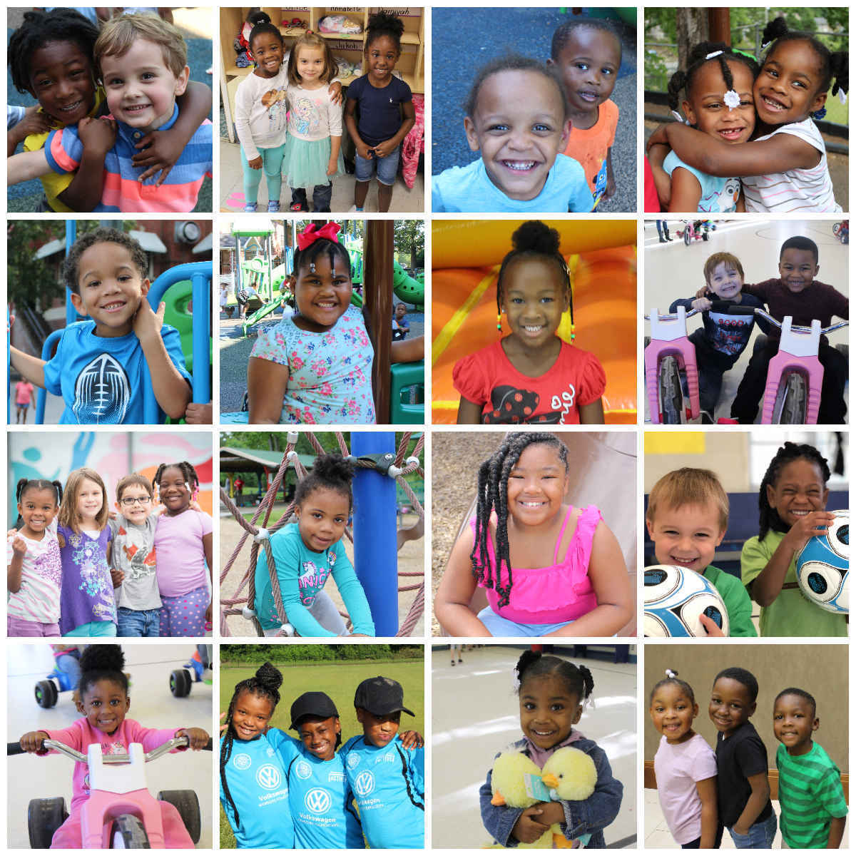 Help us care for hundreds of children each day! image