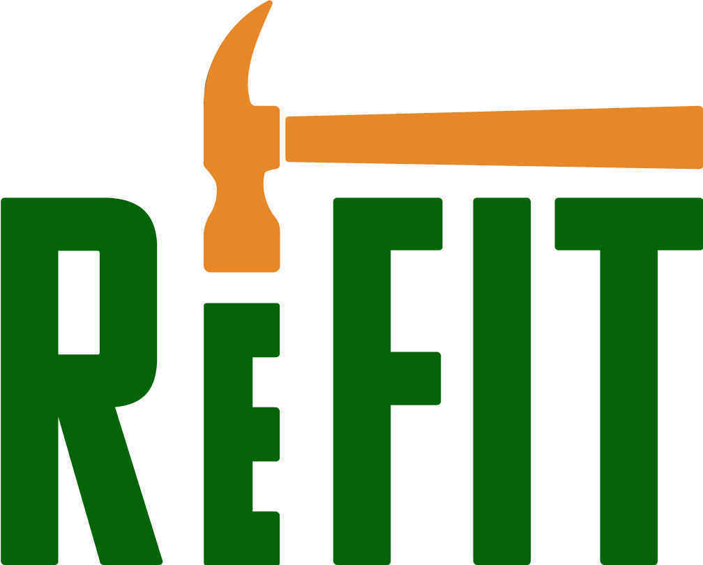 Join the ReFIT Circle of Supporters and help make home safer and life easier for those suffering mobility issues. image