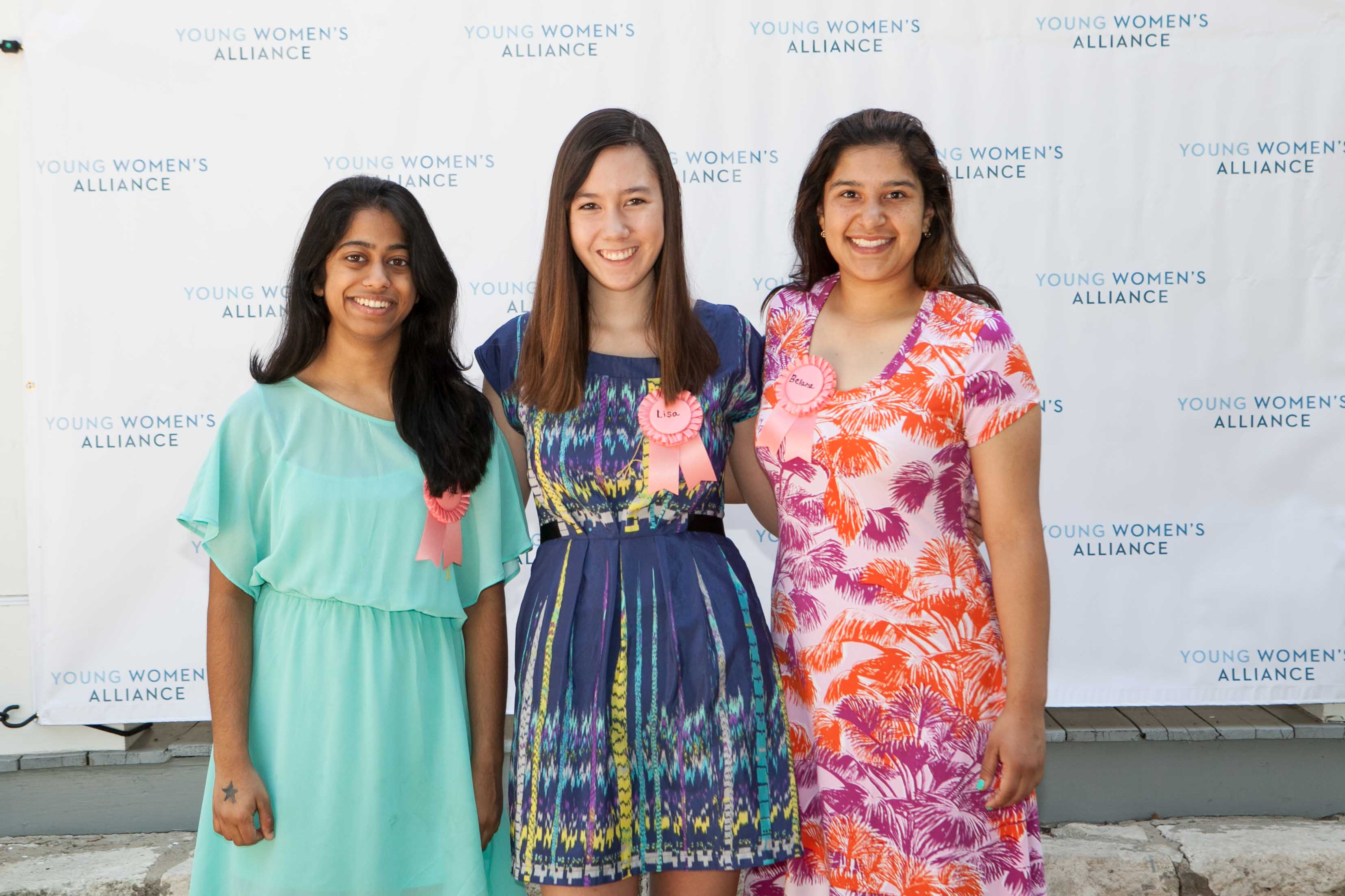 Help us provide educational scholarships and mentoring for women and girls in Austin. image