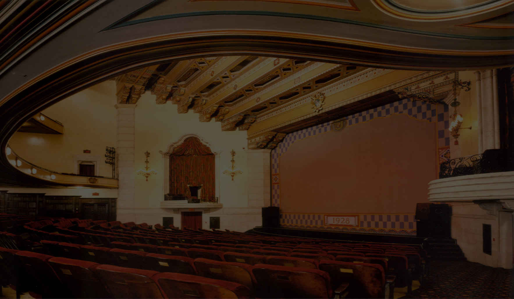 Music Hall Needs Your Help image