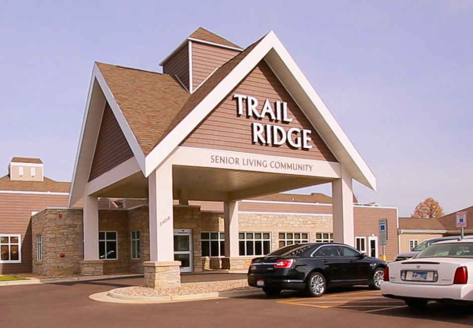 Help Support Trail Ridge's Ongoing Mission image