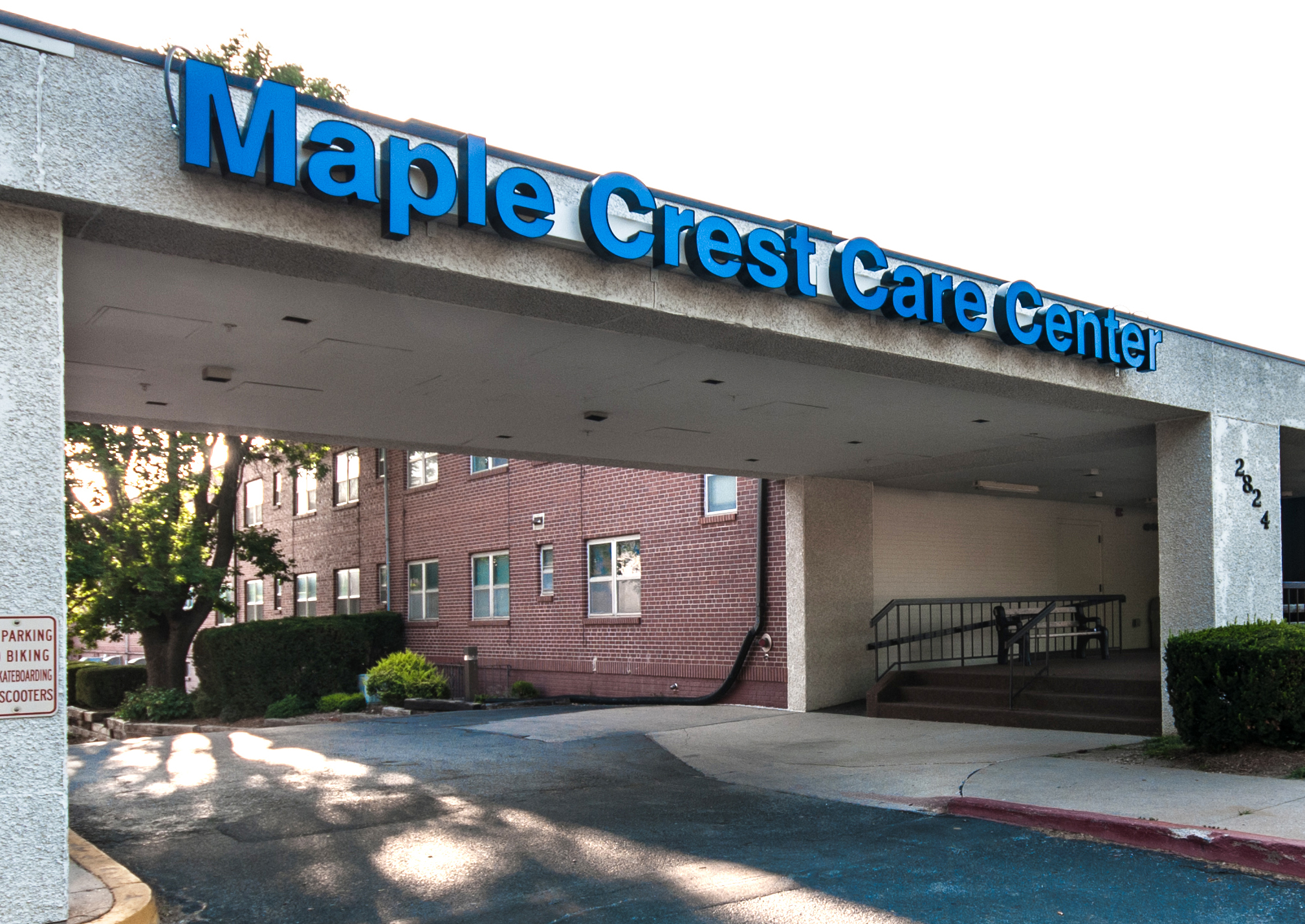 Help Support Maple Crest's Ongoing Mission image