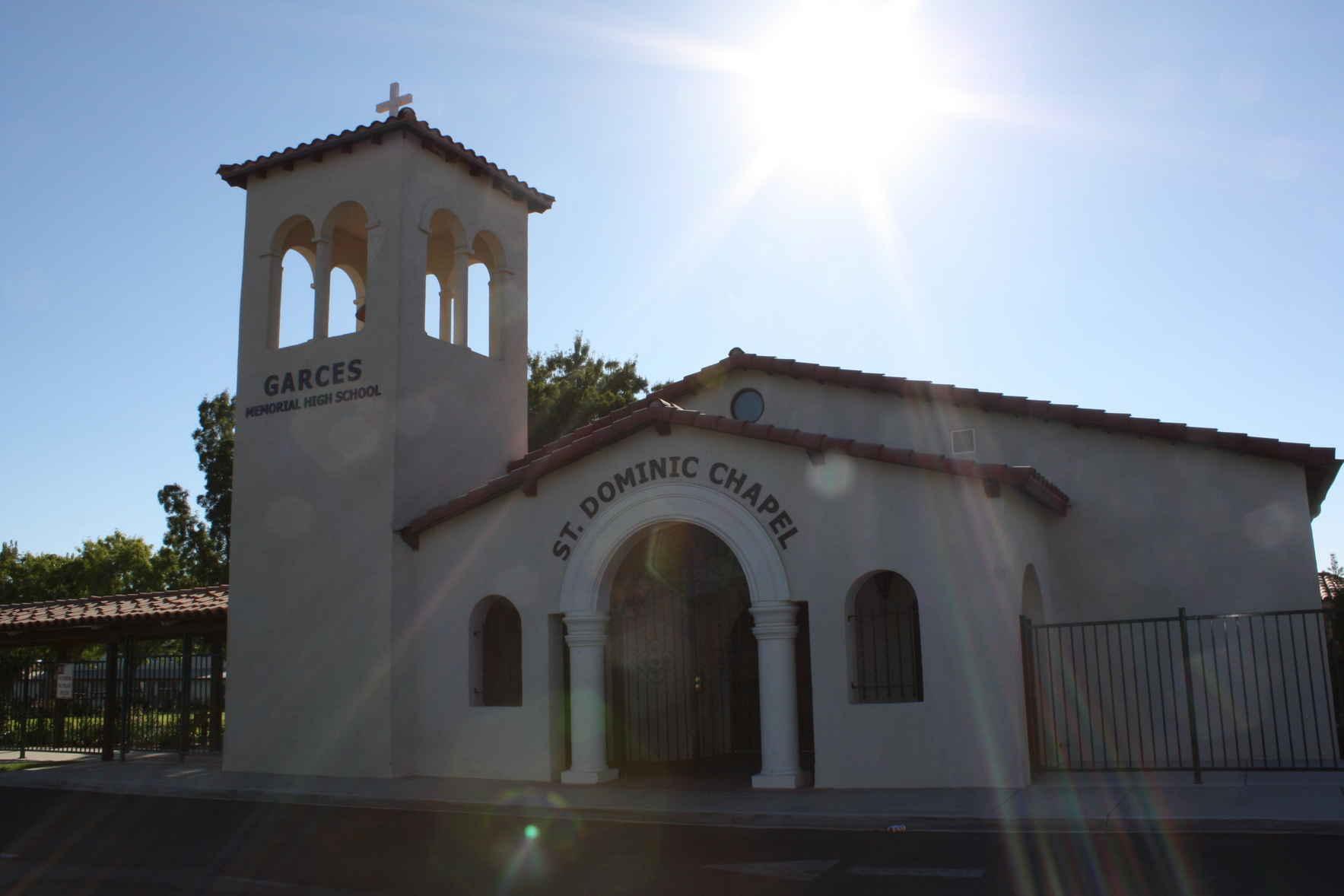 Garces Memorial Legacies image