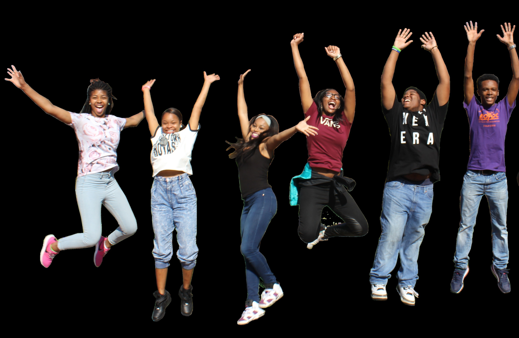 Help EOYDC to Elevate Lives and Minds! image