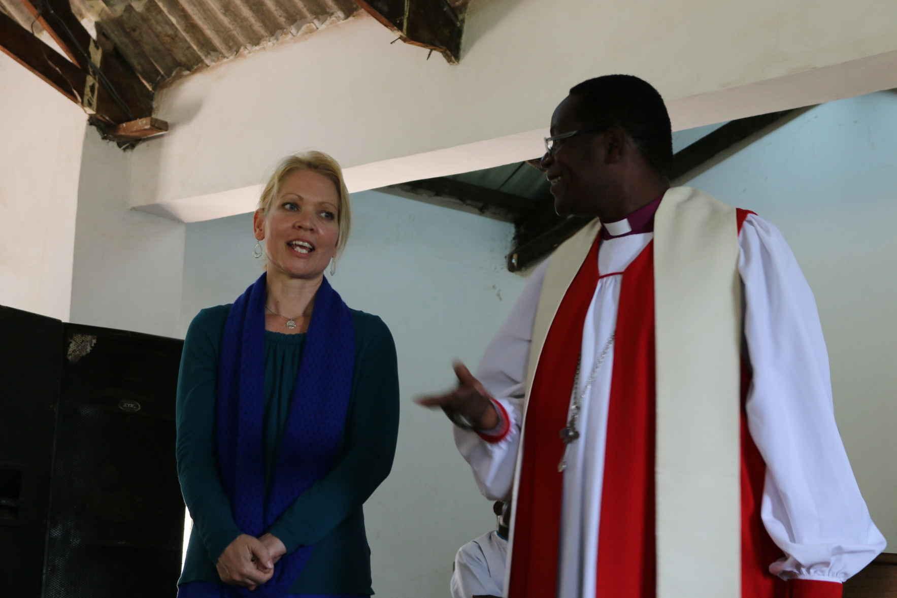 Make a Difference in Kondoa, Tanzania image