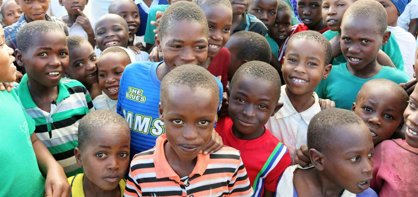 Join the Fight for Education in Kondoa, Tanzania image