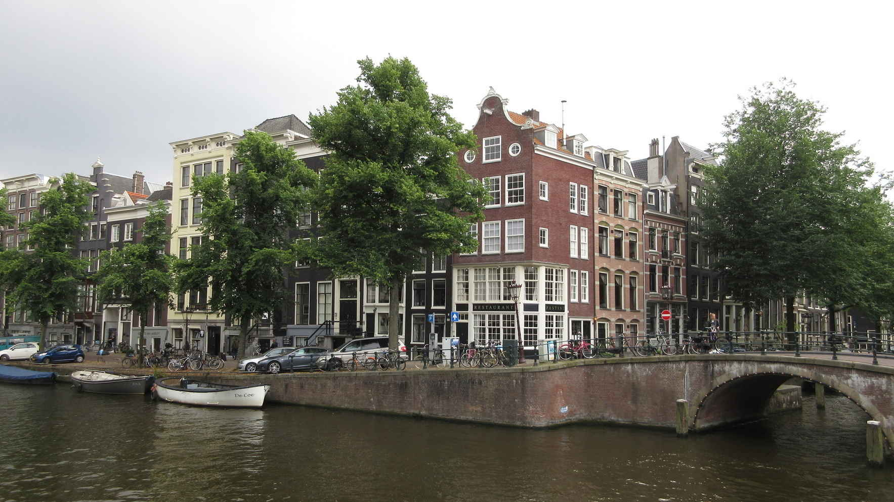 Partner with Tory Almond's ministry in the Netherlands image