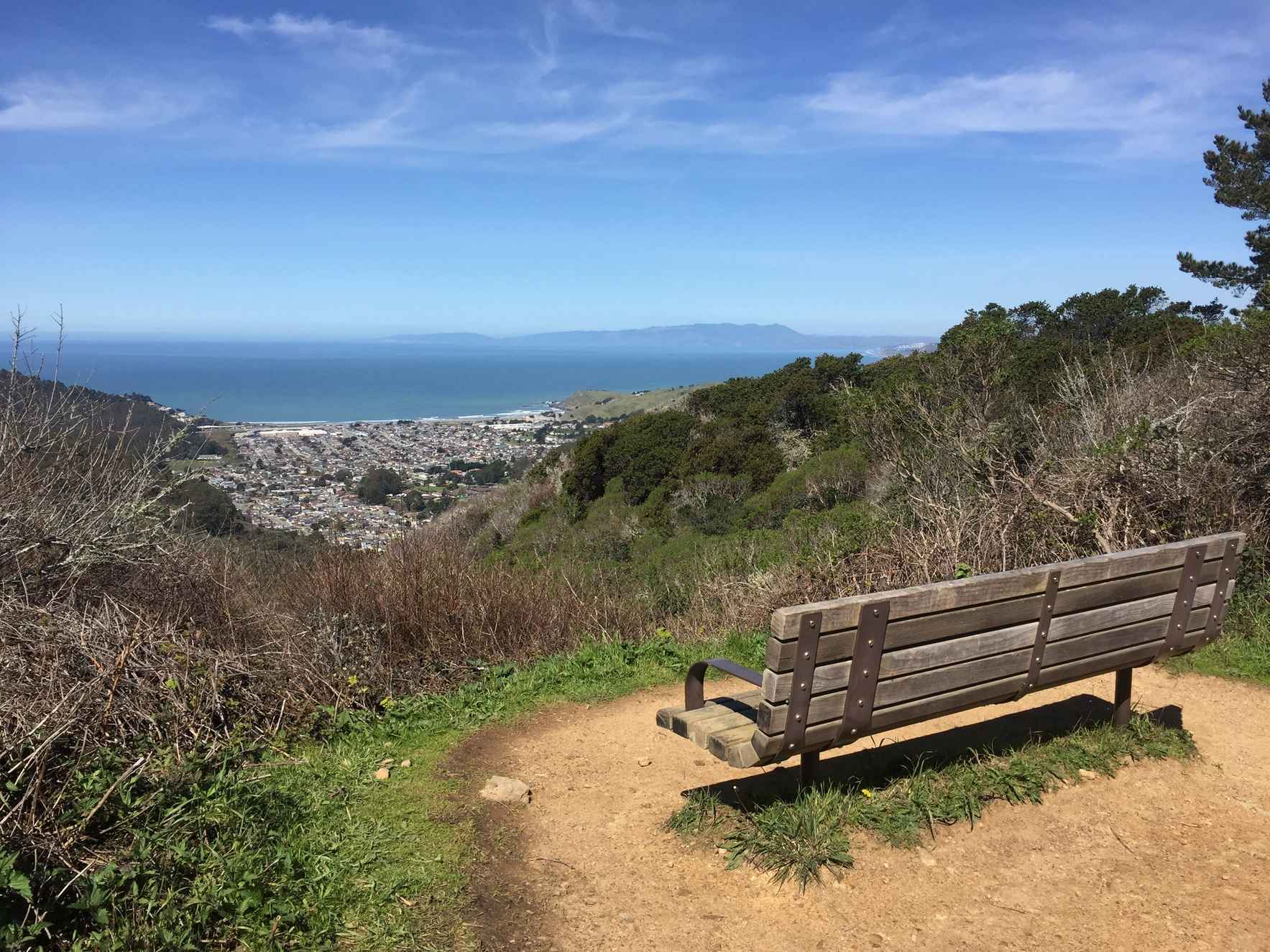 Donate Today to Support San Mateo County Parks image