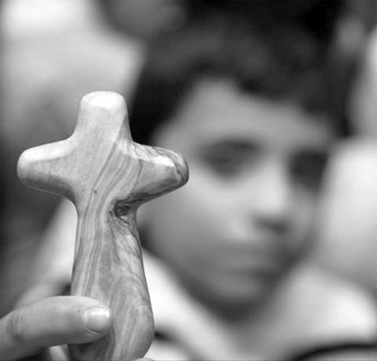 Help us save Christian families and lives in the Middle East. image