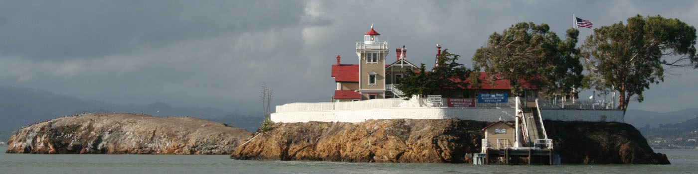 Support historic preservation at East Brother Light Station! image