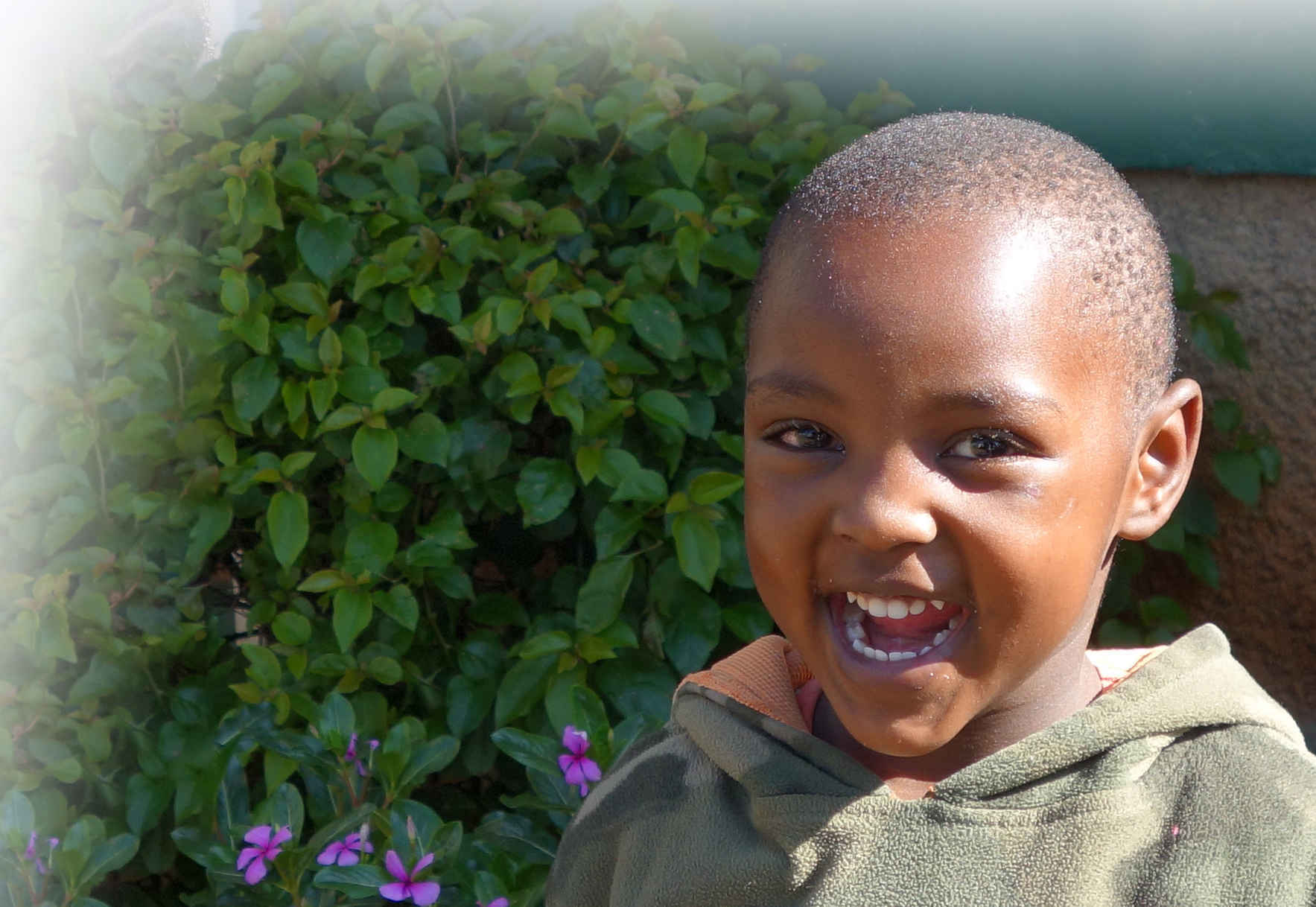 Donate Today to Help Rescue Orphaned Children image