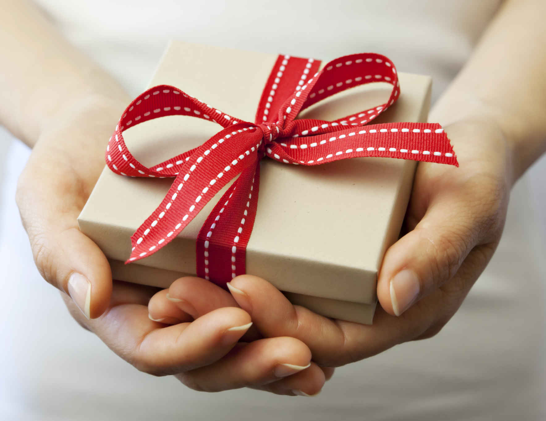 Give the gift of membership! image