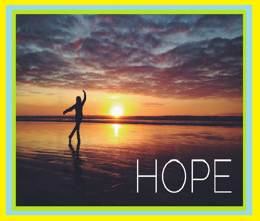 Give hope to victims of domestic violence and their children. image