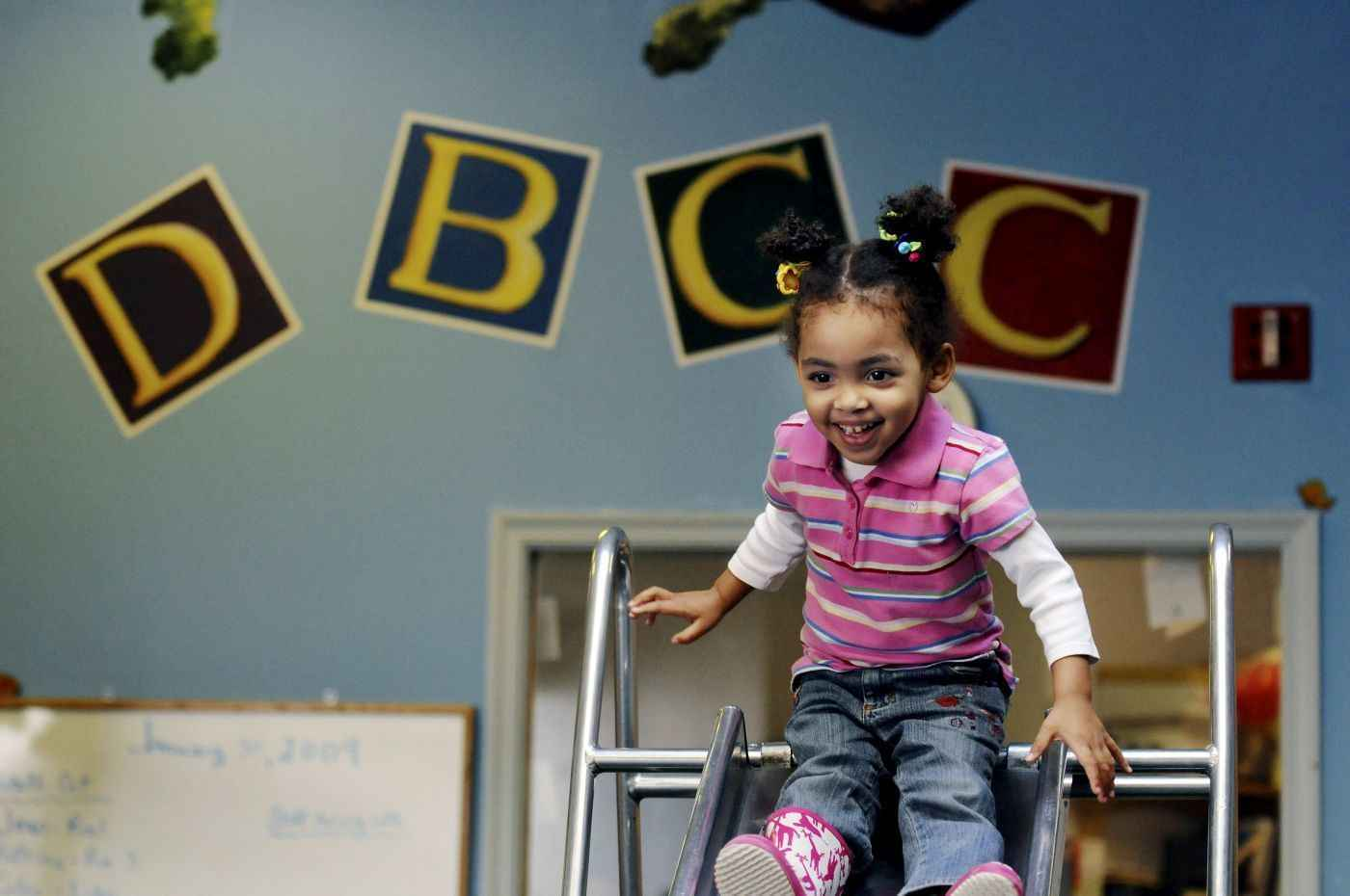 Support early childhood education in Baltimore! image
