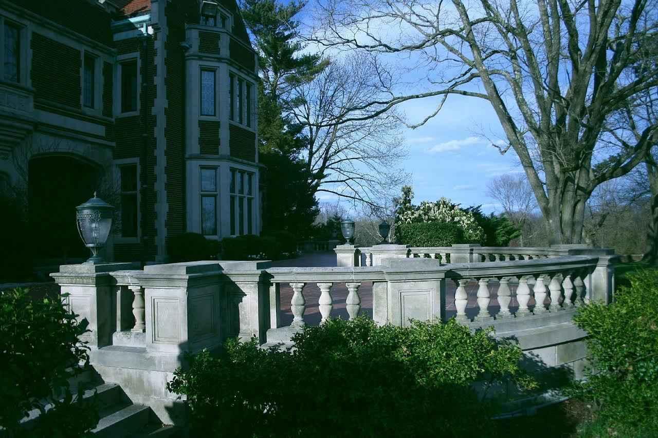 Waveny Park, New Canaan's Treasure image