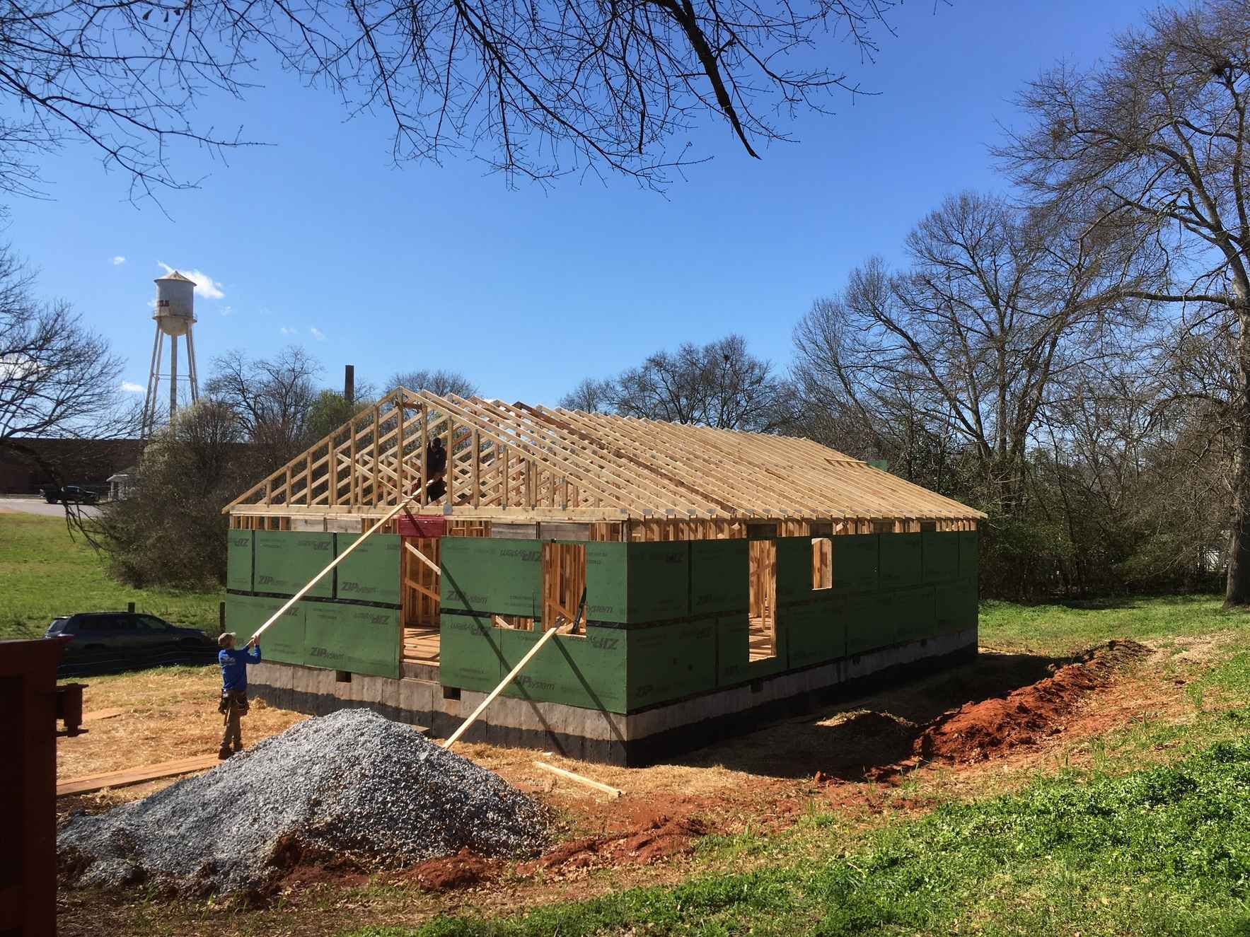 Building Homes, Communities, and Hope image