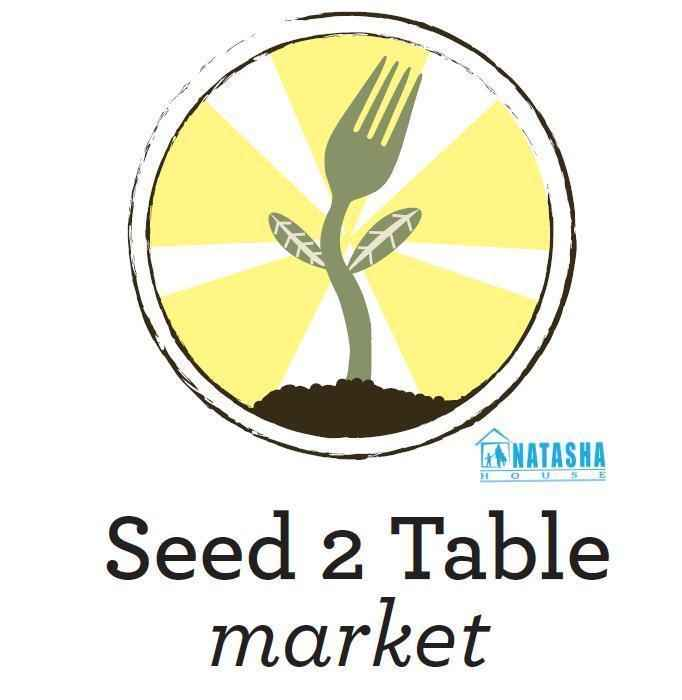 With the Seed 2 Table Careshare program enjoy 18 weeks of delicious veggies while supporting NATASHA House at the same time image