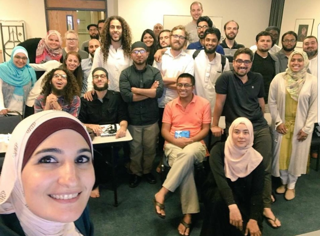 Friends of  Bayan Are Those Who Care that a World-Class Islamic Education is Available to the Muslim American Community. image