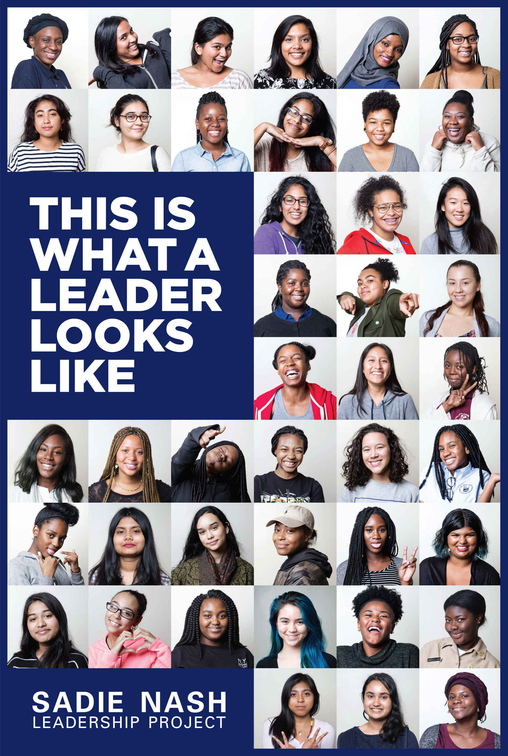 Support Young Women's Leadership image