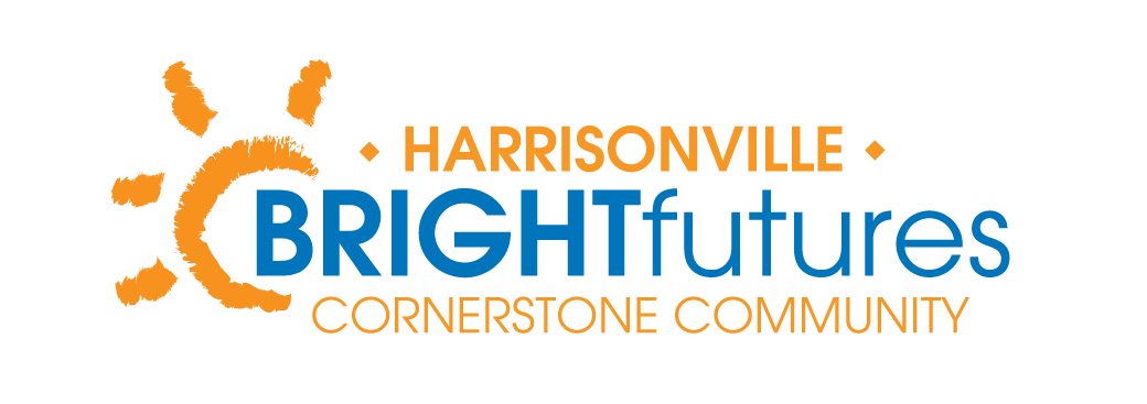 Bright Futures Harrisonville strives to help students achieve success by matching student needs with resources through partnerships between the schools and the community. image