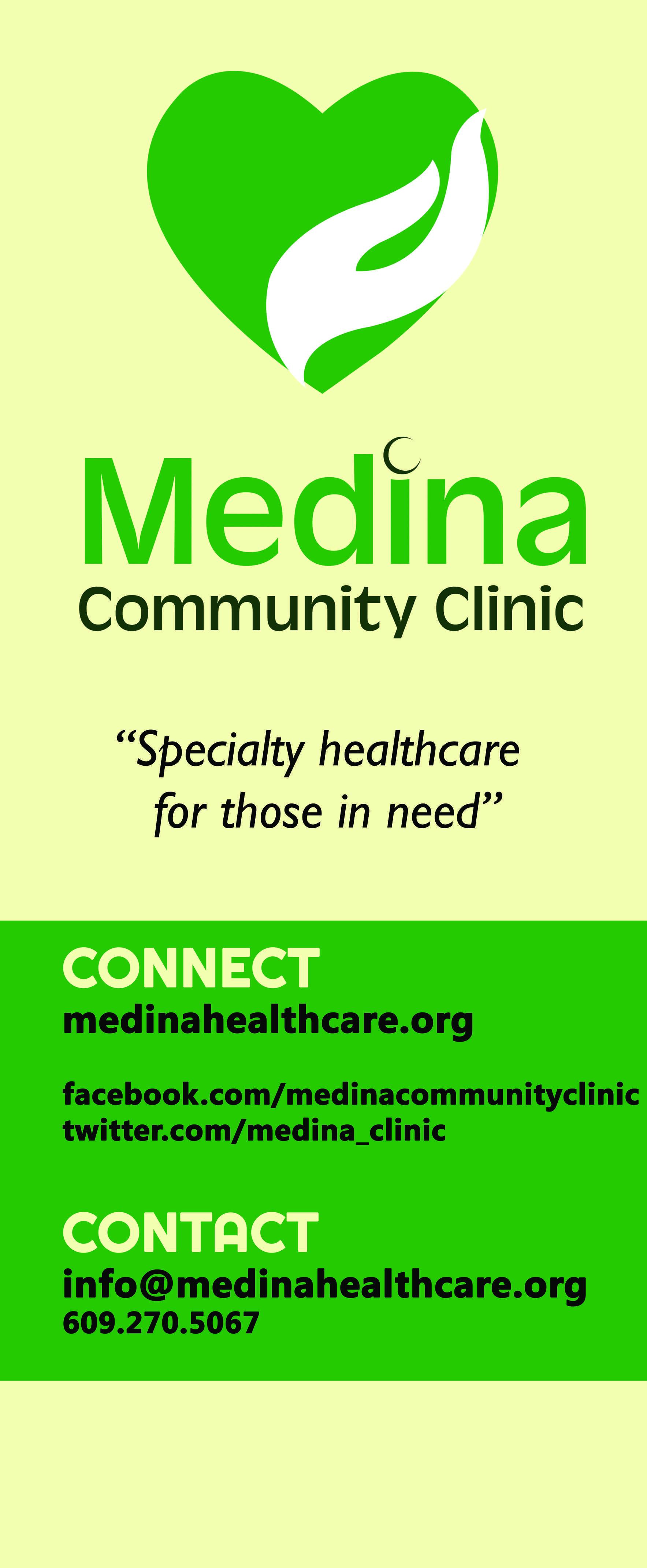 Donate to help Medina Community Clinic Today image
