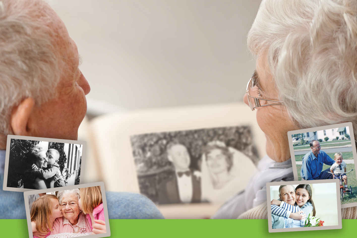 Ensure quality end of life care and grief support for your community image