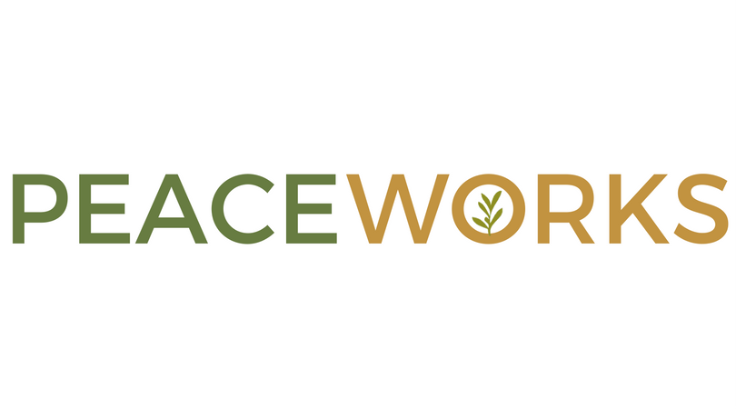 Co-Sponsor the 11th Annual Peace Works Conference image
