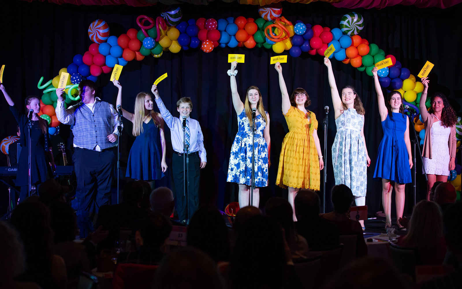 Support Children's Theater of Madison! image