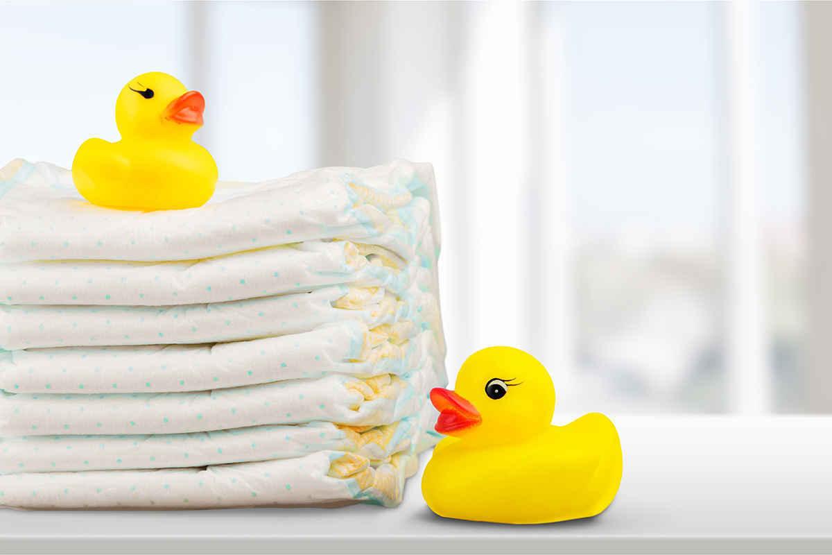 Let's Keep the Littlest Hoosiers Clean & Dry image