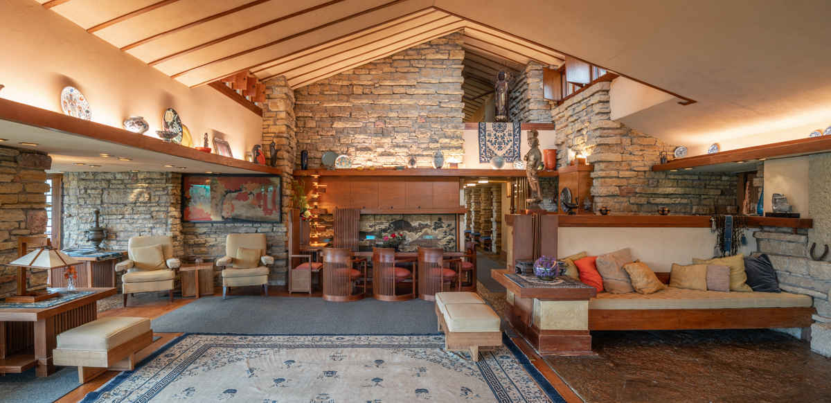 Support Taliesin Preservation Today! image