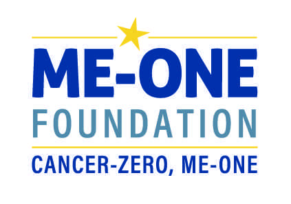 Donate Online Right Now! The Me-One Foundation is 100% volunteer-run, so financial contributions are first and foremost to our success. image