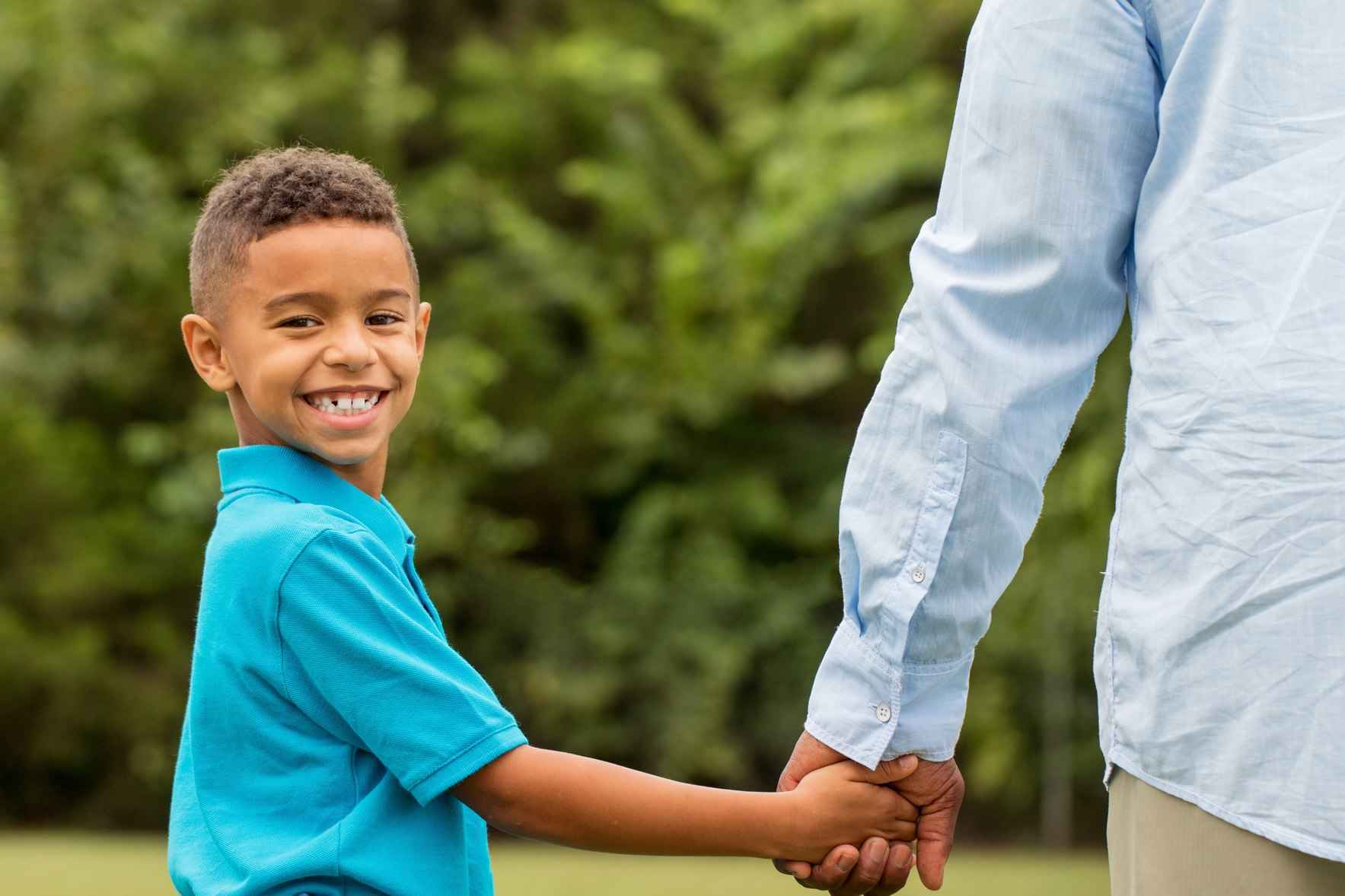 YOU can make a difference for children in foster care in our community! image