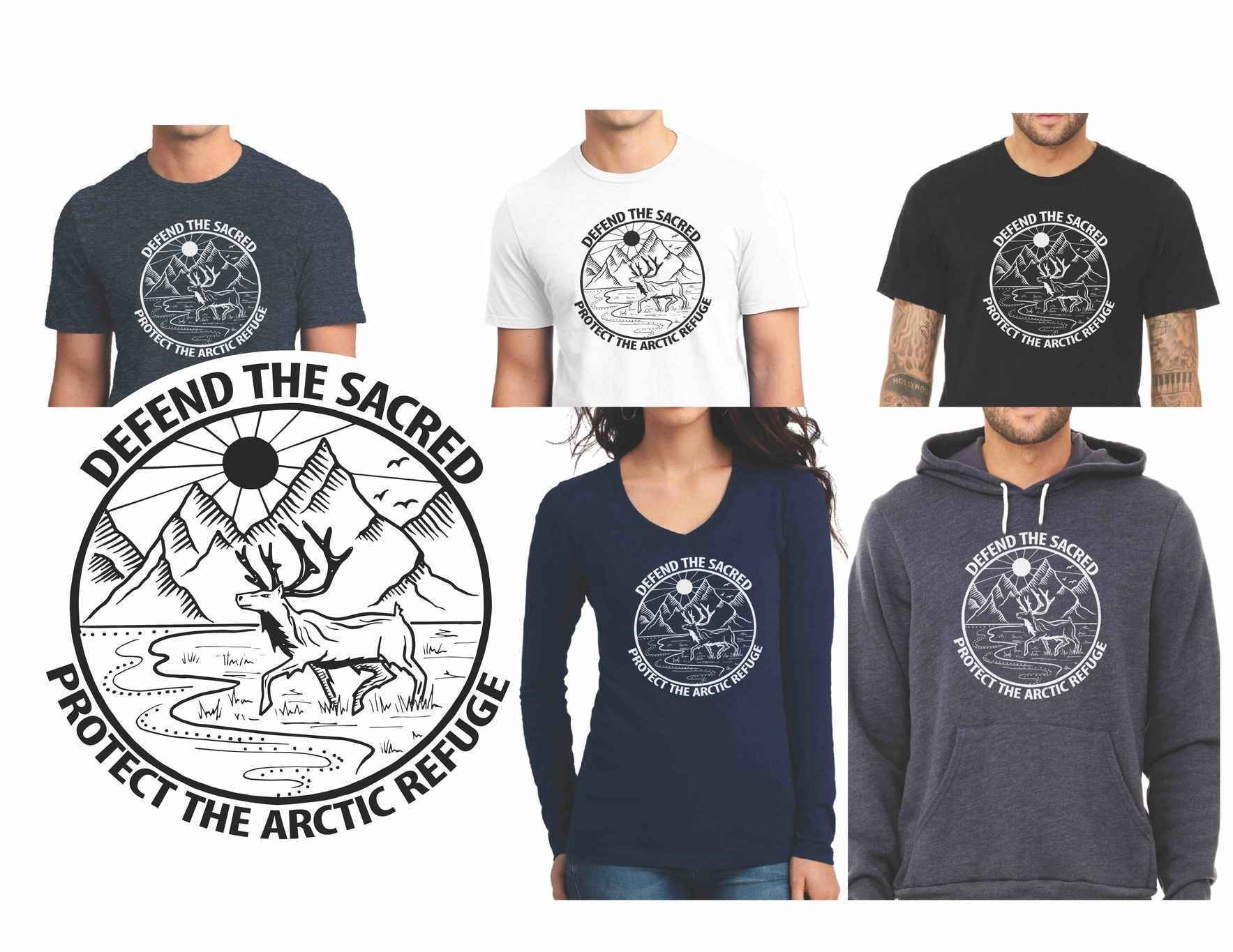 Order Your T-shirt Now! image