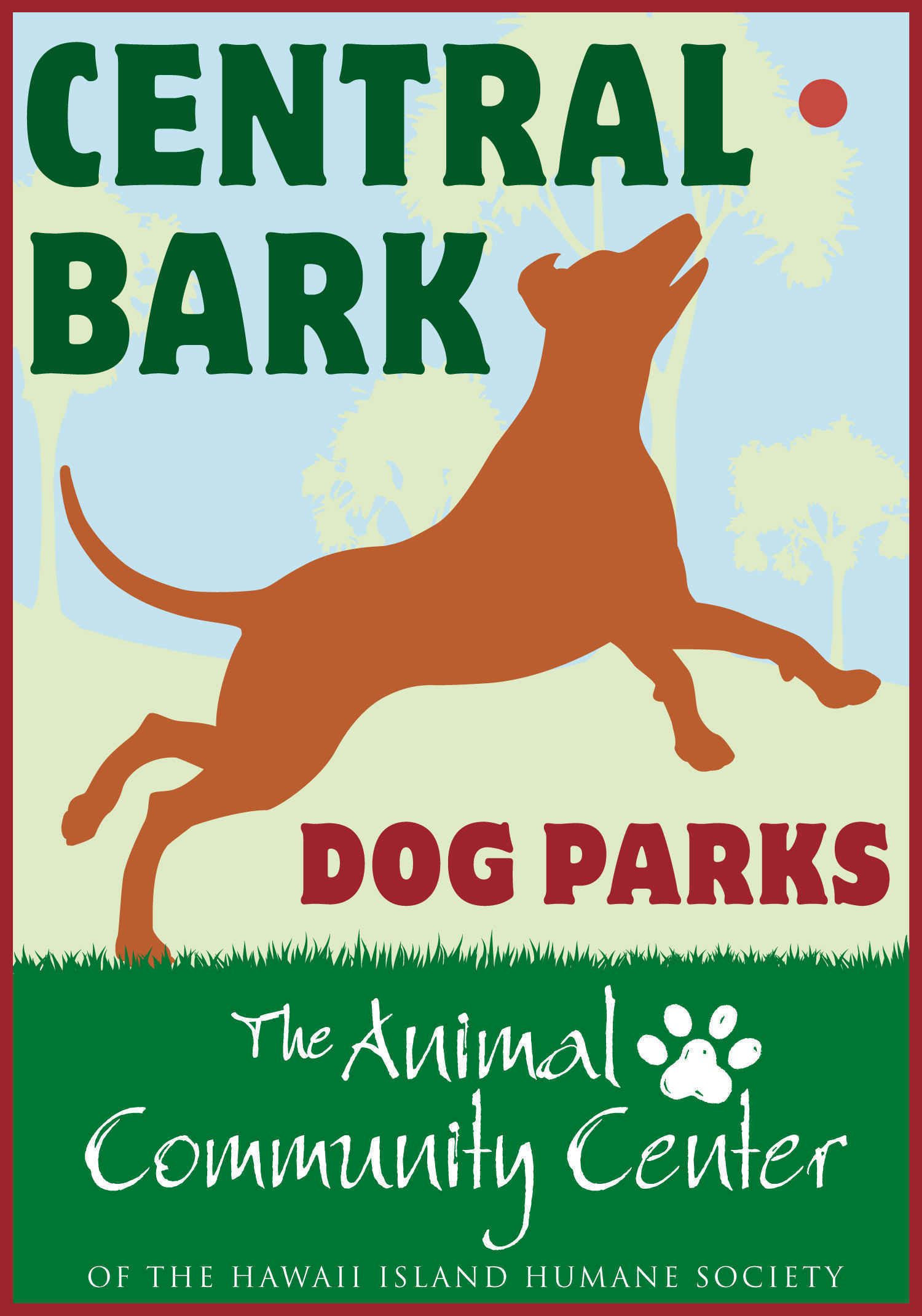 Support Central Bark Dog Parks image