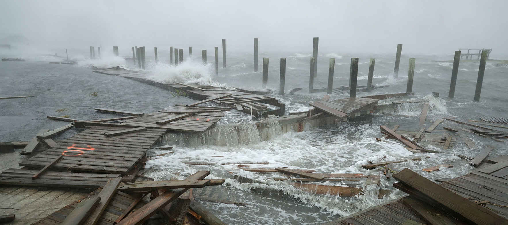 Your gift to A Child's Hope International to help the victims of Hurricane Florence will shine hope in the lives of children and families affected by this disaster. image