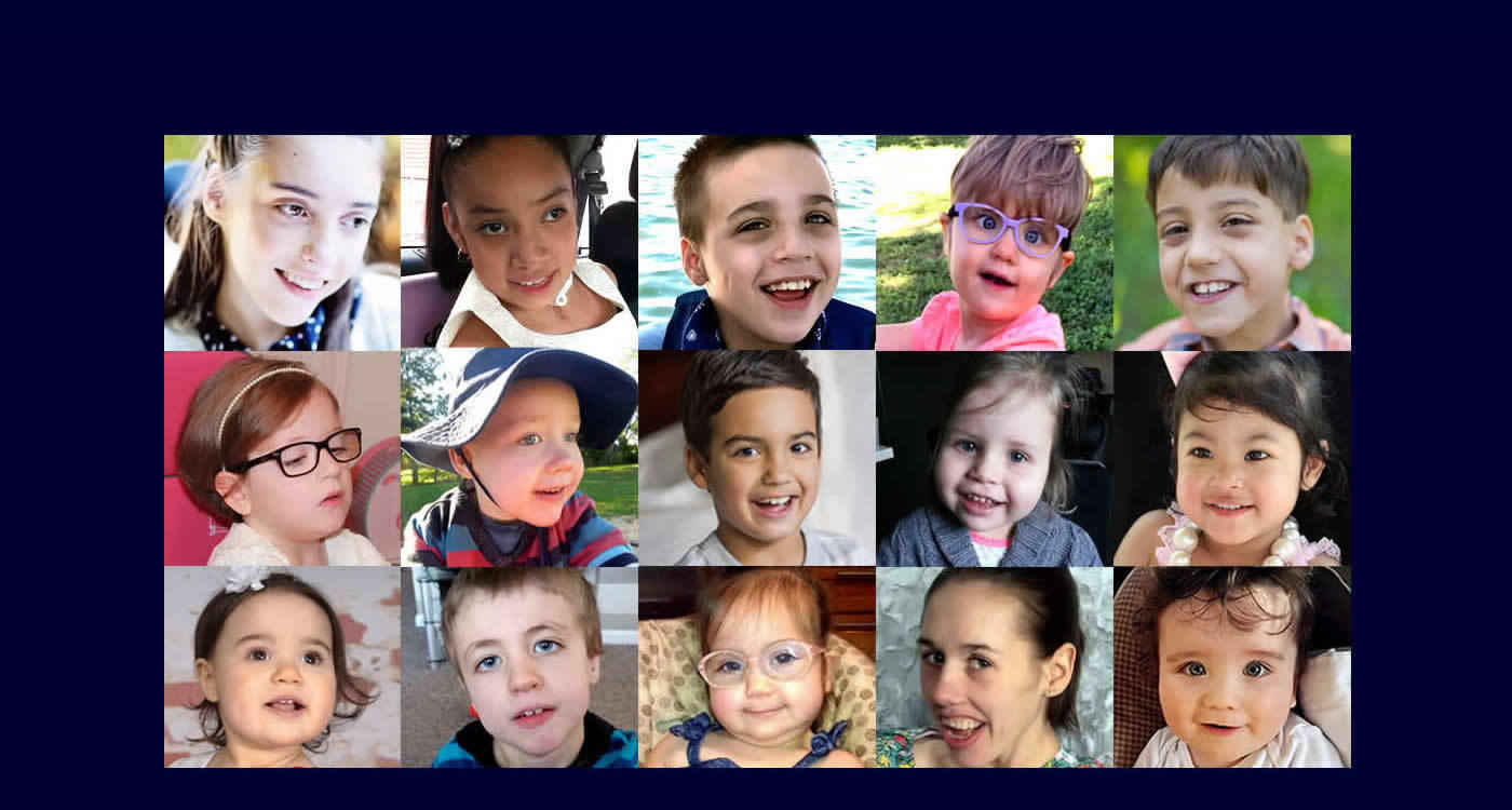 Support the PURA Syndrome Foundation! image