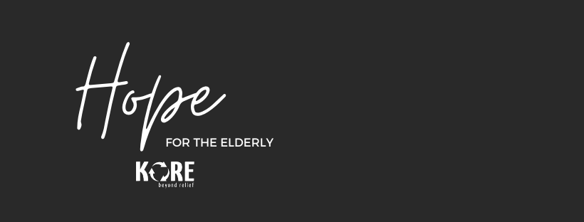 Hatch Hope for the Elderly image