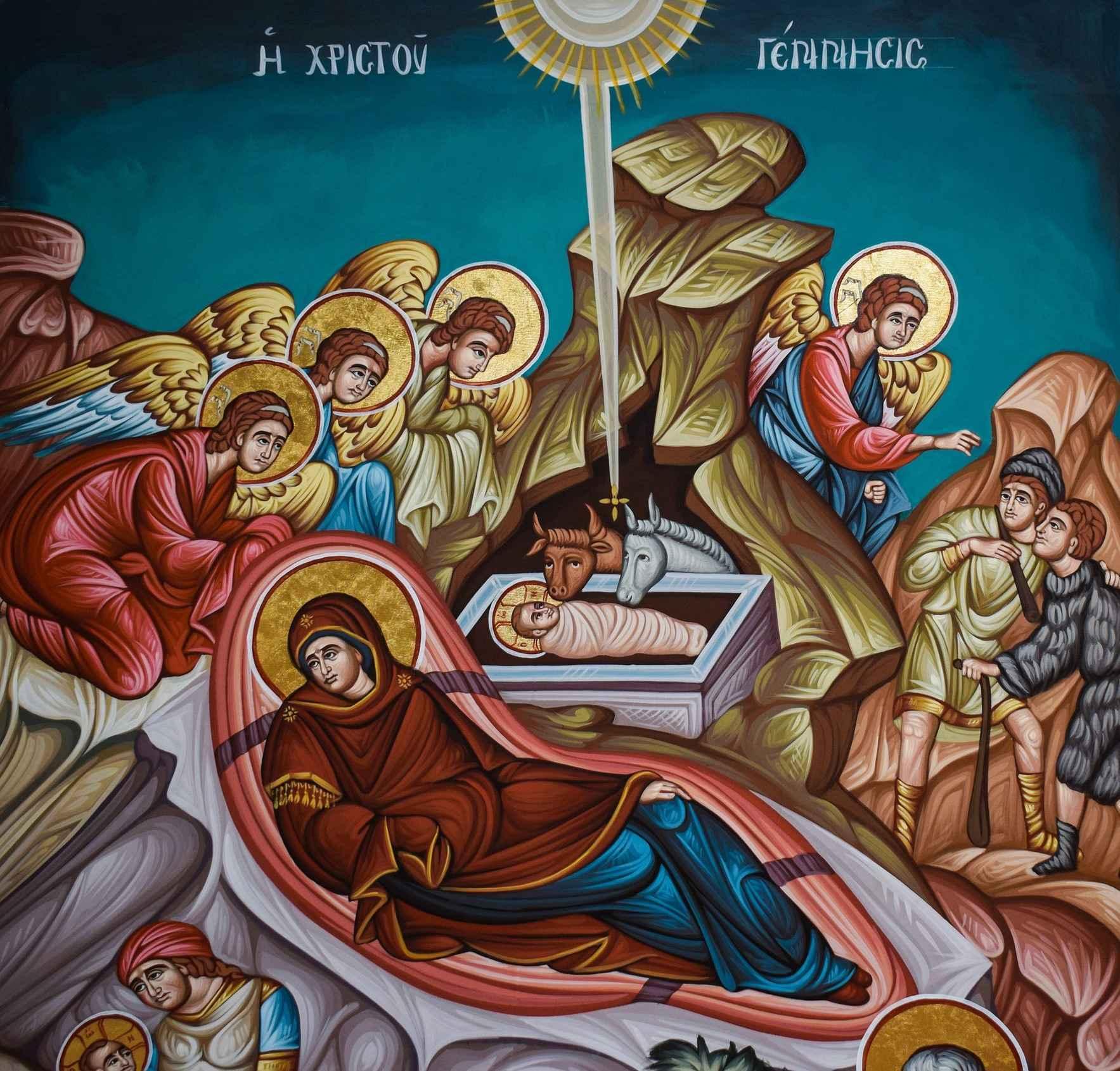 St. Nicholas' Generosity Impacted the World image