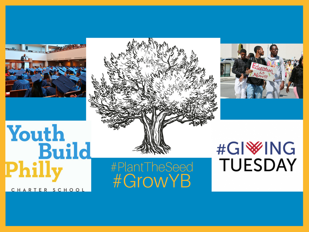 #GrowYB this #GivingTuesday image