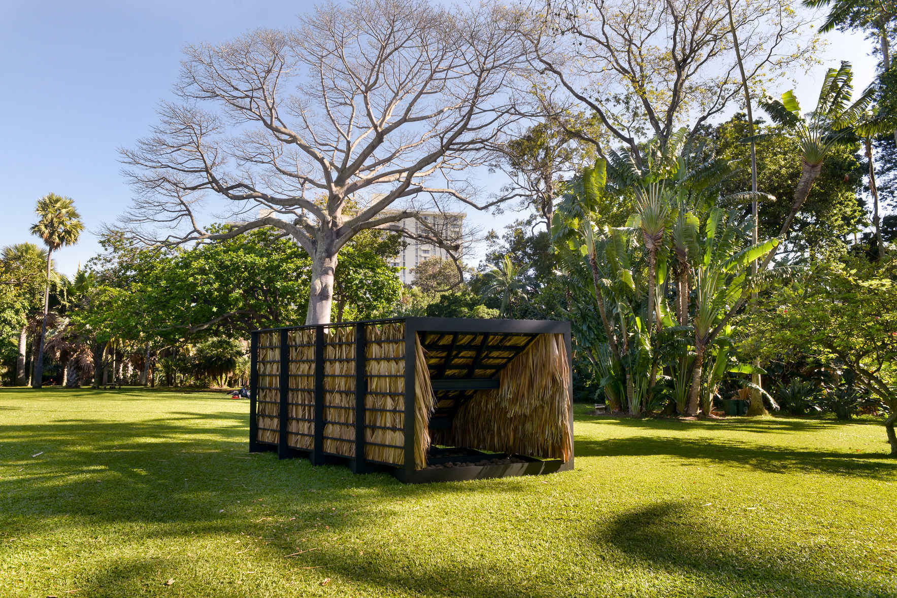Support Honolulu Biennial 2019 and Our Ongoing Community Programs image