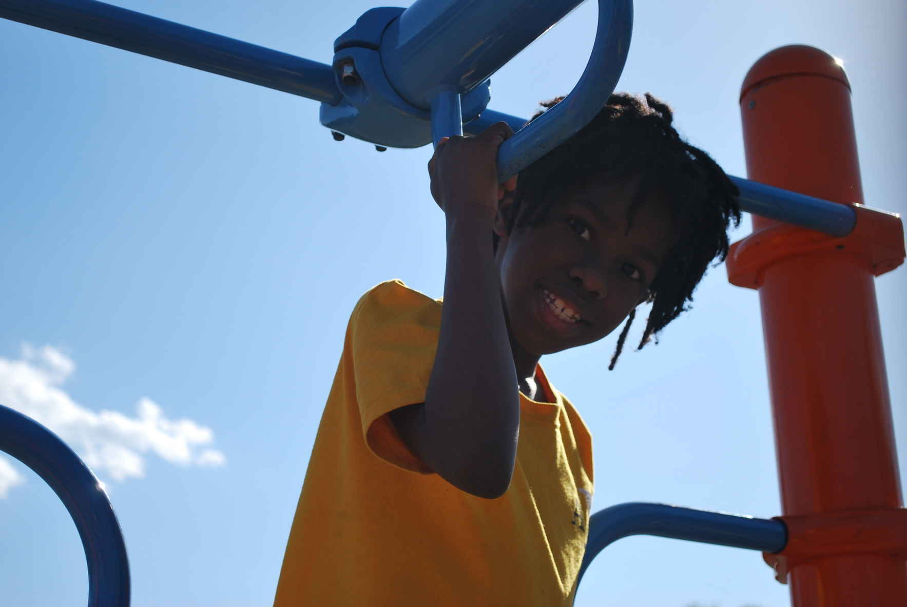 Donate to help inner city youth excel in YOUR community image