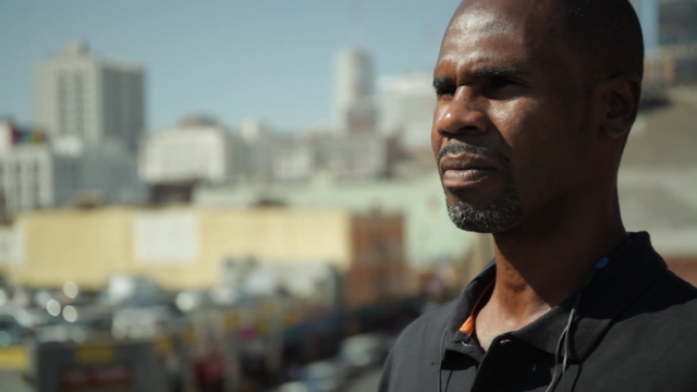 Give today to help transform lives in Skid Row! image
