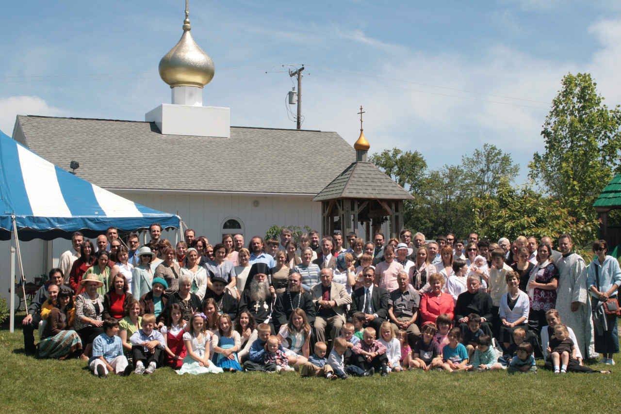 You can use this page to pay your 2018 St. Vladimir Membership Dues! image