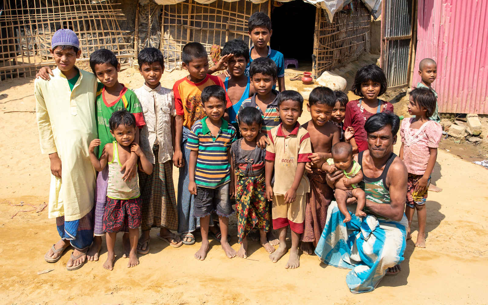 SaveRohingya image