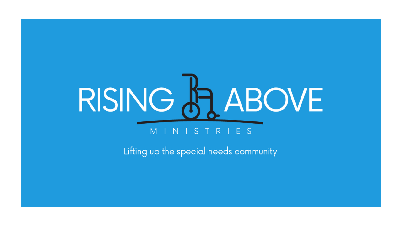 Join us in lifting up the special-needs community. image