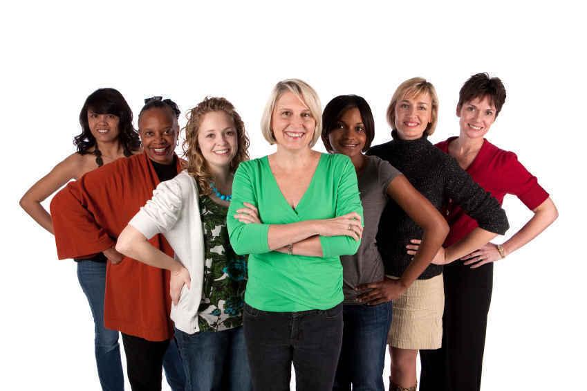 Women's Foundation image