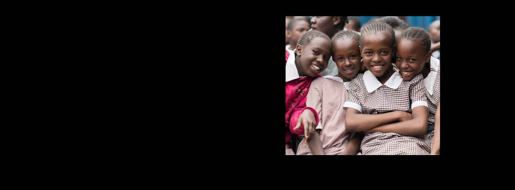 Help Kenyan mothers and children to not only survive but also to thrive! image