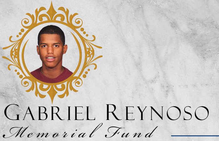 Gabriel Reynoso Memorial Fund image